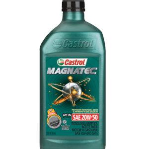Castrol-Magnatec